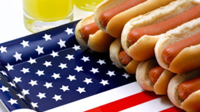 American food safety bill not what it seems