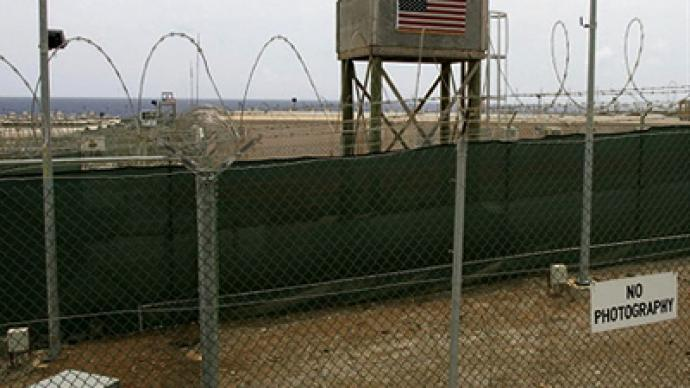 US Guantanamo lease with Cuba remains in dispute