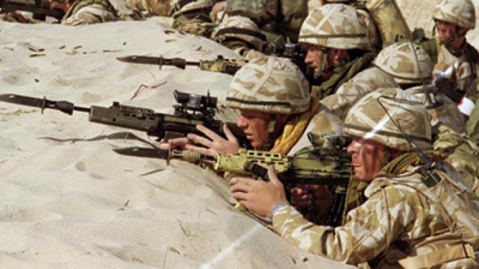 20 years later: A look at Gulf War propaganda