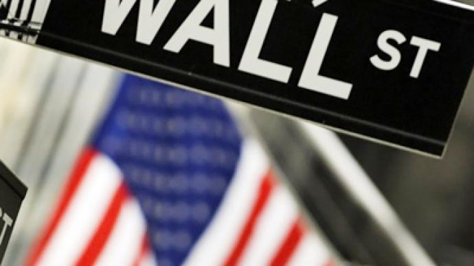Time to 'Make Wall Street Pay'