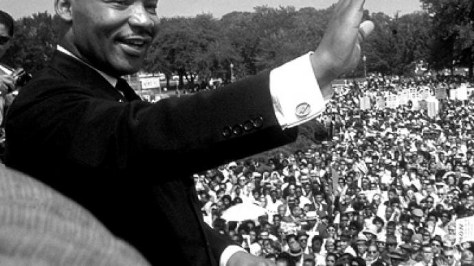 Hijacking Dr. Martin Luther King Jr.'s legacy