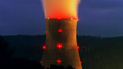 Los Alamos nuclear waste almost on fire