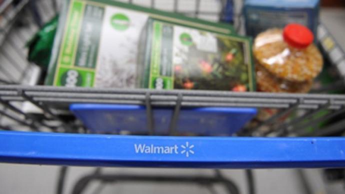 NYC's war on Walmart