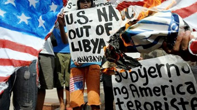 Odyssey Dawn: America's epic Libyan intervention
