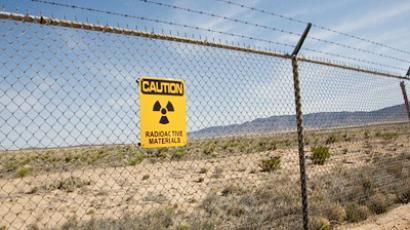 Fears of radioactive cloud that may never arrive