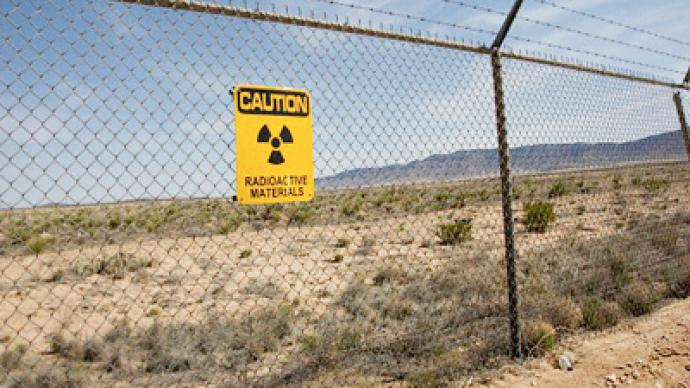 Americans panic over nuclear fallout fears