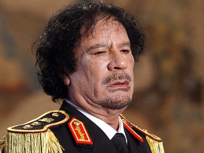 Obama: Gaddafi must go!