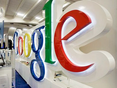 Google to run US Commerce Department?