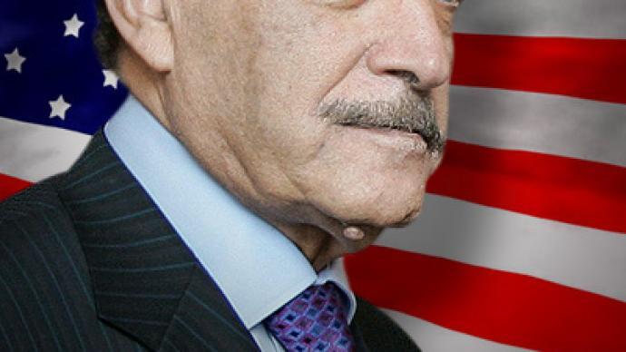 Suleiman: America's new man in Egypt
