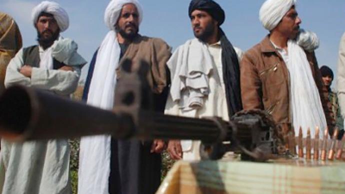 US seeks open talks with Taliban
