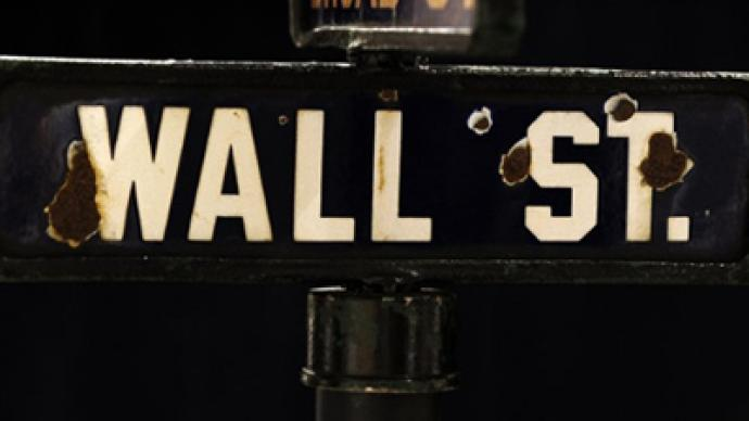 Wall Street plunders while Main Street suffers