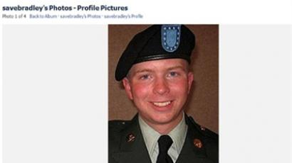 The battle for Bradley Manning