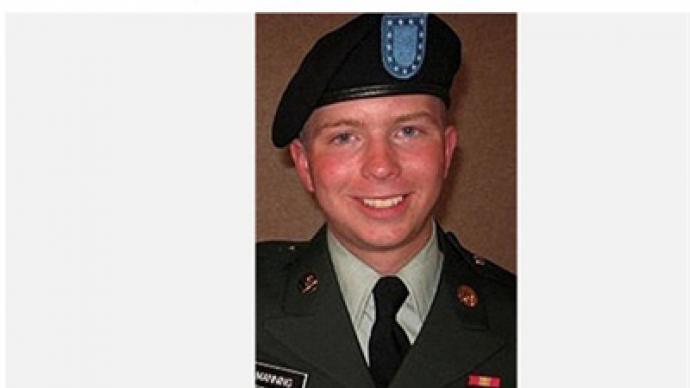 In Assange limelight Bradley Manning almost forgotten