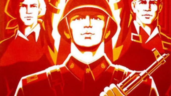 USSR didn't need Allies to win WWII – survey