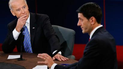 'Dishwashgate'? Ryan falls from frying pan to fire