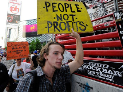 Occupy Boston leads to mass arrests