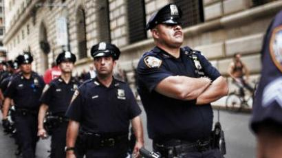 NYPD questions women's outfits