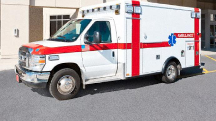 Washington, D.C. runs out of ambulances during fatal Fourth of July festivities