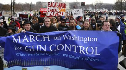 'There's no logic to it' - experts slam new gun control bill
