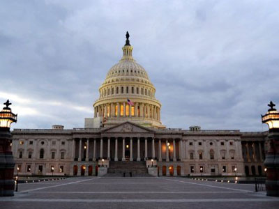 Congressmen's incomes triple while America gets poorer