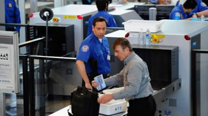 TSA calls bomb specialist on wheelchair-bound 12-year-old girl