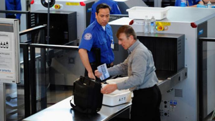 TSA arrested artist for wearing 'weird' watch