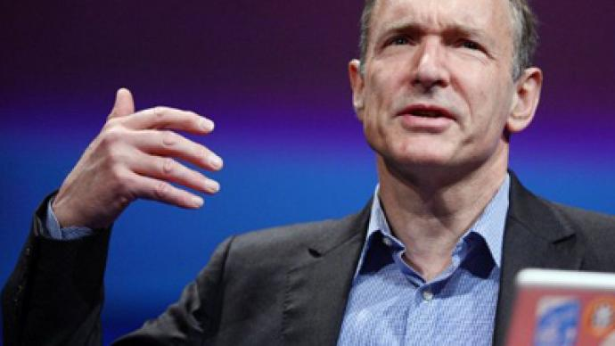 Concerns Dot Com: Inventor of the Web is worried about Facebook, Google, Apple and CISPA