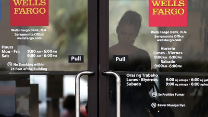 Wells Fargo facing lawsuit after firing father of dying cancer patient over healthcare costs