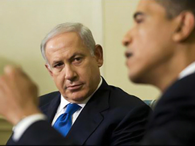Israel ready for peace talks – Netanyahu tells Obama