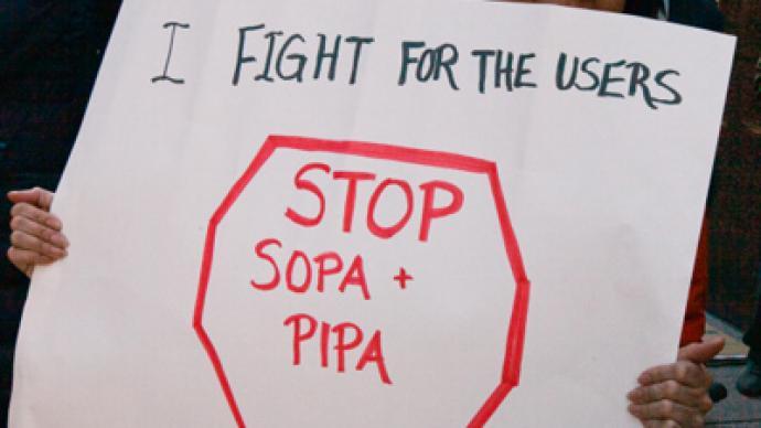 Major CISPA opponent steps down, jeopardizing White House's veto promise