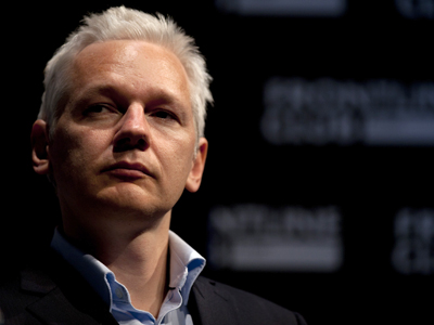 'Cypherpunks': New Assange book says Internet may enslave us