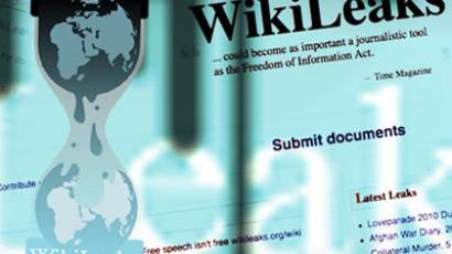 Wikileaks saved? French ally to the rescue of nearly-bankrupt whistleblower
