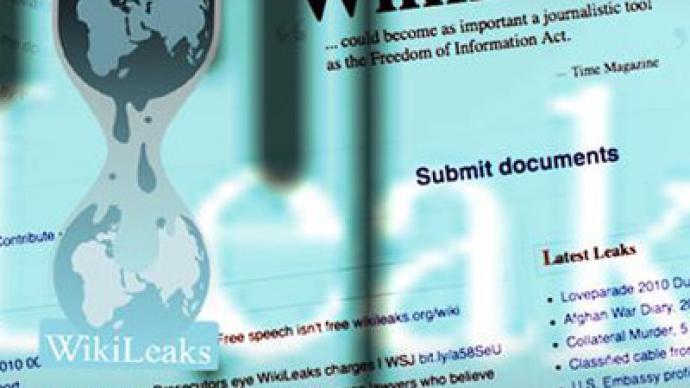 WikiLeaks data could have predicted insurgency but the military failed to use it