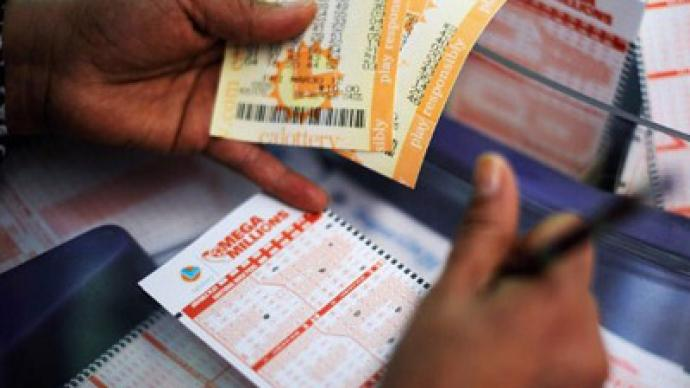 Mega Millions winner refuses to share money