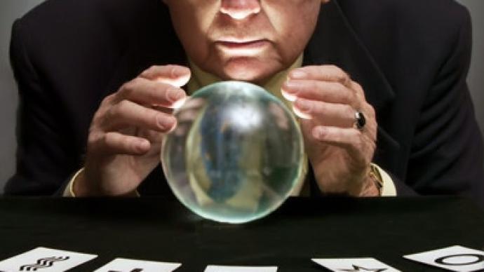 IMF-ing the world!