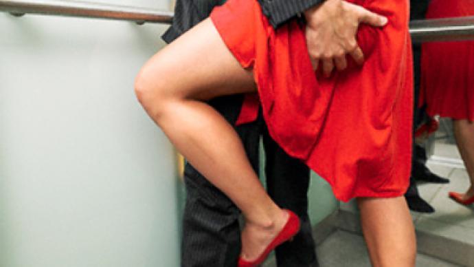 World's 10 biggest political sex scandals