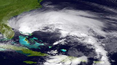 Sixty million at risk as deadly 'Frankenstorm' Sandy triggers mass evacuations