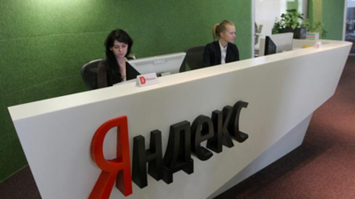 Yandex IPO oversubscribed 17 times