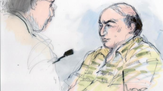 'Innocence of Muslims' creator goes to jail