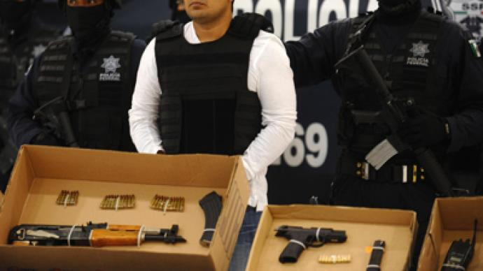 Deadly Zetas cartel co-founder extradited to US