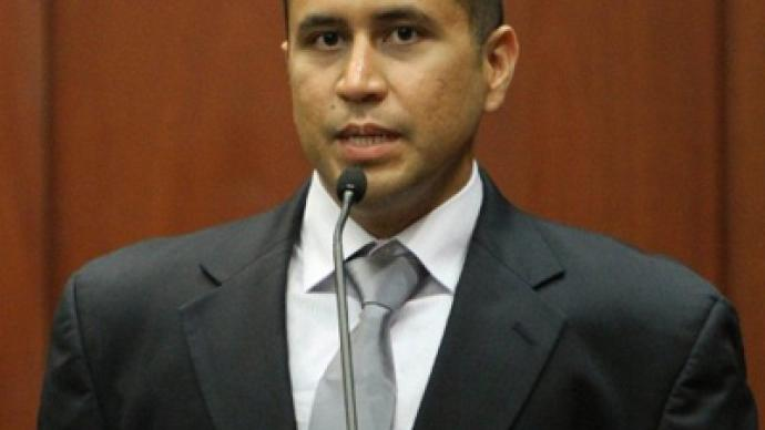 Zimmerman had fractured nose and black eyes, confirm medical records