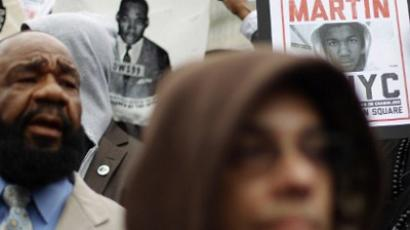 The New Black Panthers hunt for Trayvon Martin's killer