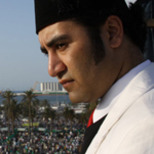 Mahdi D. Nazemroaya