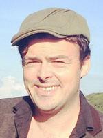 Bryan MacDonald