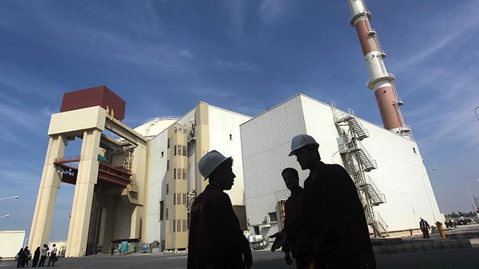 'Iran halted military nuke program for diplomacy'