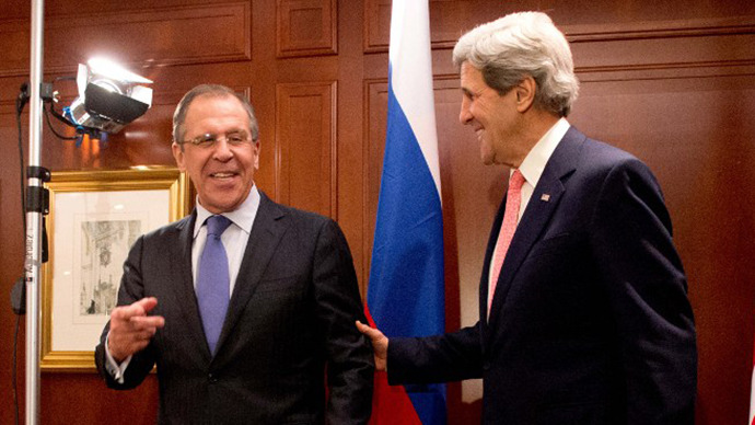Sealing the deal: Can Kerry and Lavrov fix the reset?