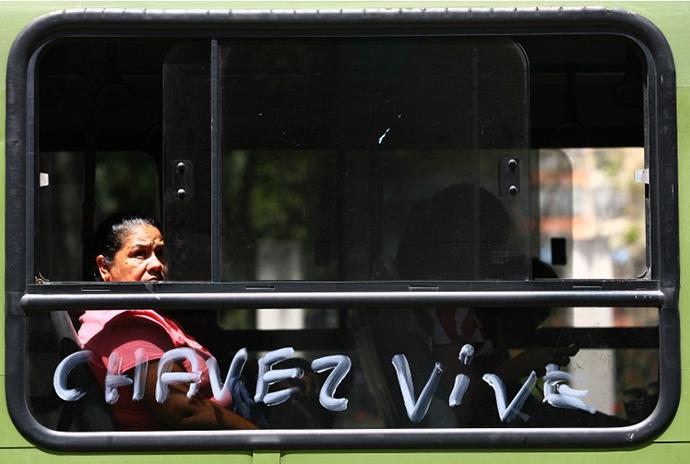 AFP Photo / Geraldo Caso