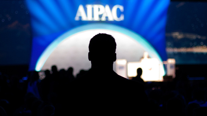 Pro-Israeli lobby losing grip on Washington?