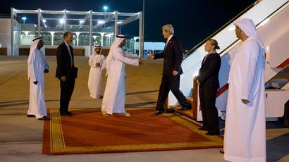 Slamming Syrian reform, but backing Saudi Arabia regime, US unmasks own hypocrisy