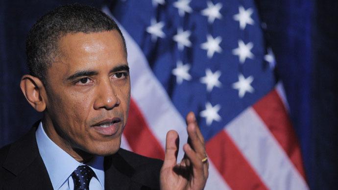Obama's Endgame: War with Iran?